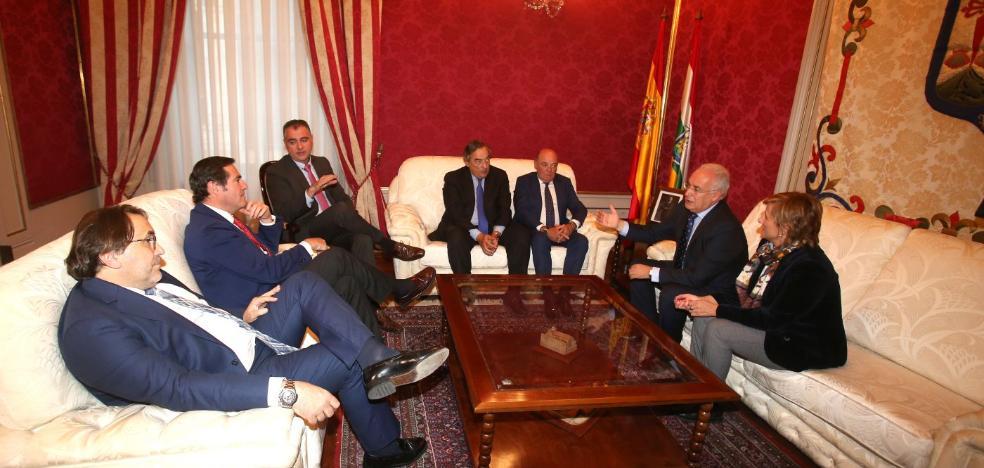 Rosell: «A partir del 21D hay que tender puentes dentro de Cataluña y hacia el exterior»