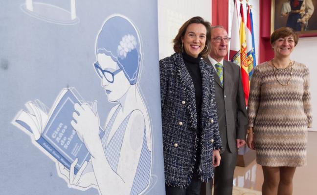 Un festival literario con charlas y talleres arropará al Premio Logroño de Narrativa