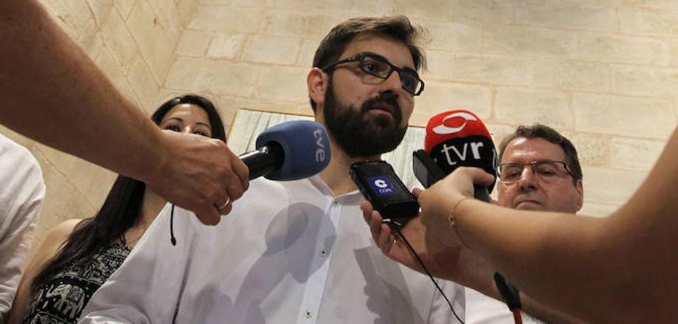 Ubis: «Cs no apoyará los presupuestos por no negociar el PP las propuestas»