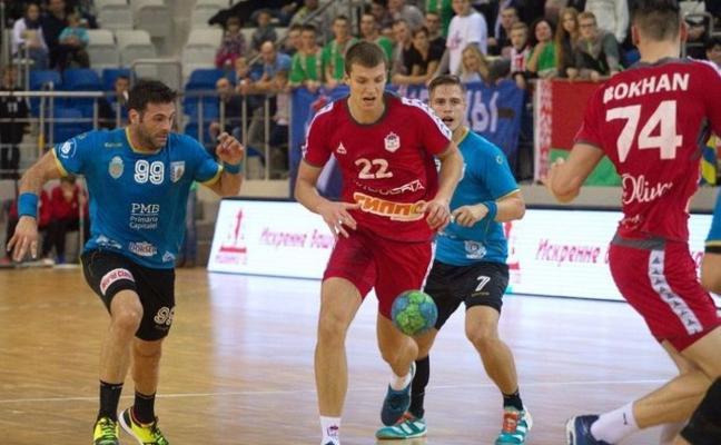 El SKA Minsk, un equipo compacto que mezcla juventud y calidad