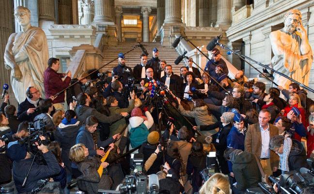 La Fiscalía belga apoya la extradición de Puigdemont por los delitos más graves