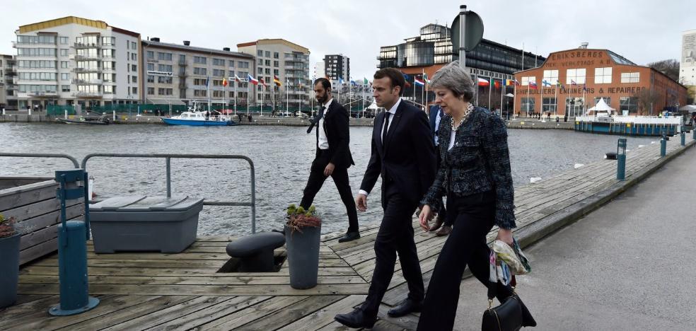 El pulso de Londres y los 27 se aviva de cara a la cumbre de diciembre