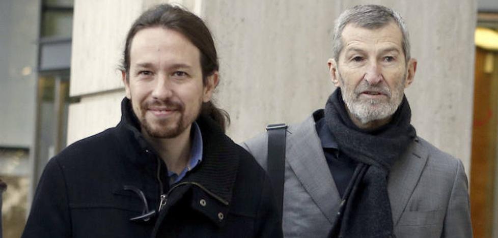 Julio Rodríguez será el candidato de Iglesias y Errejón para liderar Madrid