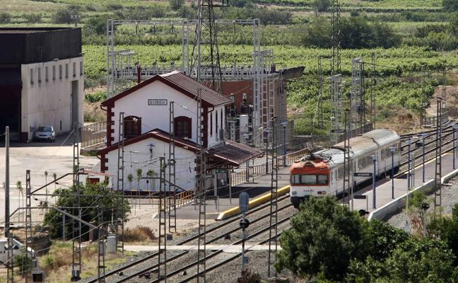 ADIF adjudica la redacción del proyecto para eliminar el paso a nivel de Alcanadre