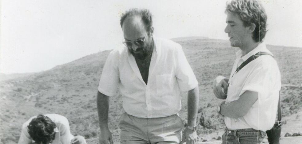 Fallece Carlos Pérez Arrondo, director del IER entre 1985 y 1988
