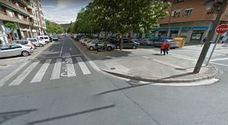 Trasladado al San Pedro tras sufrir un atropello en Logroño