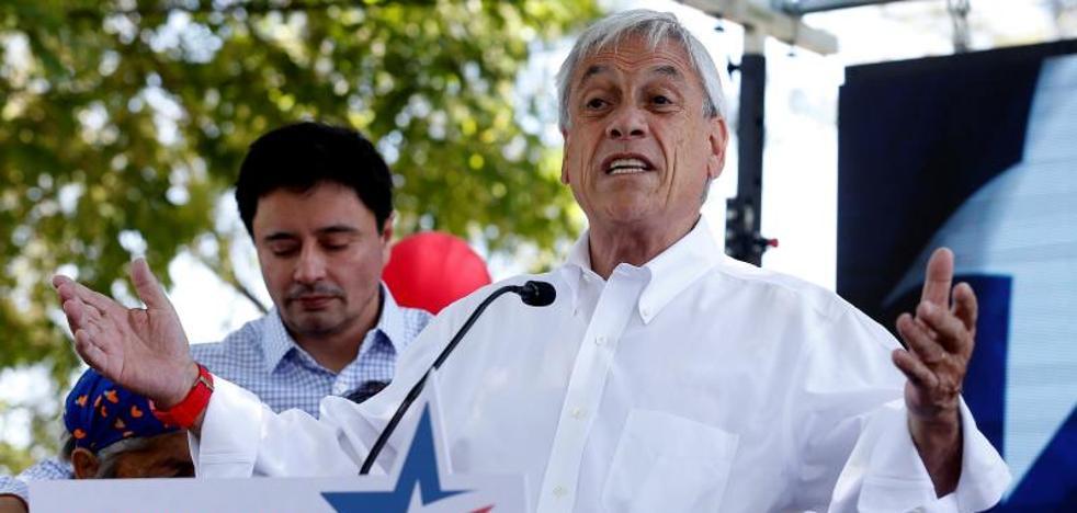 Los chilenos eligen al sucesor de la presidenta Bachelet