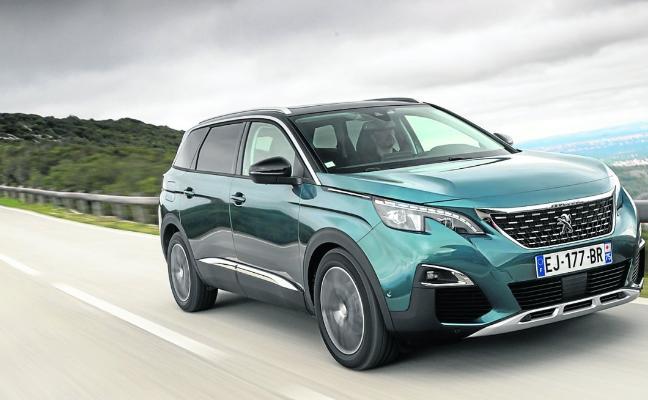 Peugeot estrena una nueva caja
