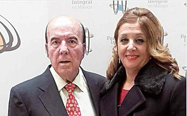 Loli, la heredera universal de 'Chiquito de la Calzada'