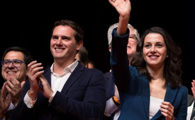 Gobierno y PP se movilizan en Cataluña para frenar la fuga de votos a Ciudadanos