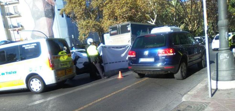 Un ciclista muere en Valencia tras sufrir un accidente con un camión