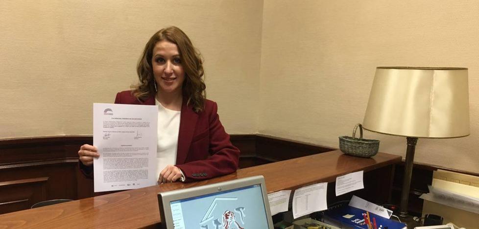 Podemos pide en el Congreso una Fiscalía Anticorrupcion para La Rioja