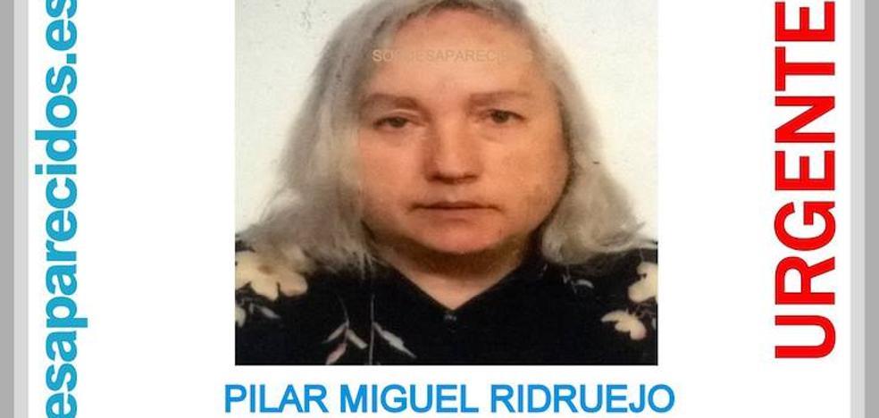 Una mujer de 74 años desaparece de su domicilio en Lardero