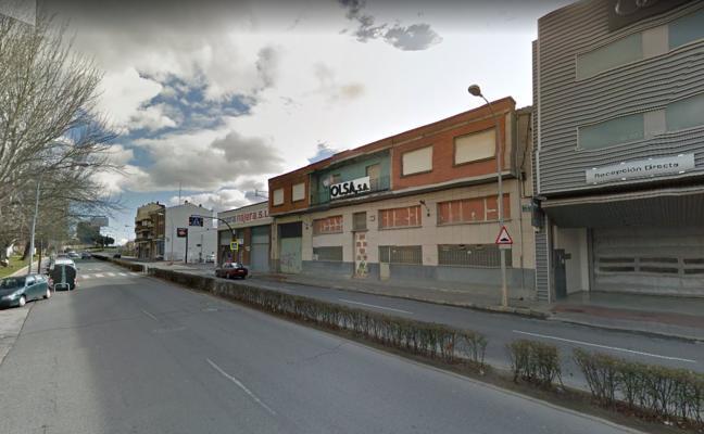 Logroño vende suelo: cuatro parcelas por más de dos millones