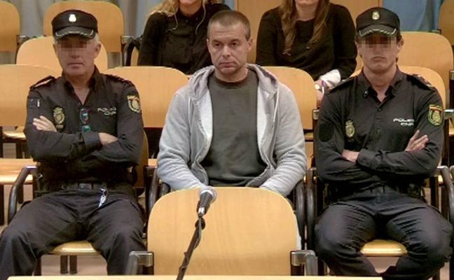 El Supremo revisará la condena al pederasta de Ciudad Lineal el día 29