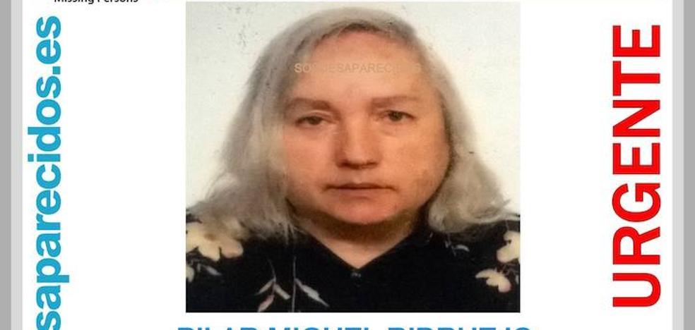 Aparece sin vida en el entorno de la ermita del Cristo la mujer desaparecida en Lardero