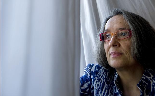 La escritora Milagros Frías gana el XI Premio Logroño de Narrativa con 'El corazón de la lluvia'