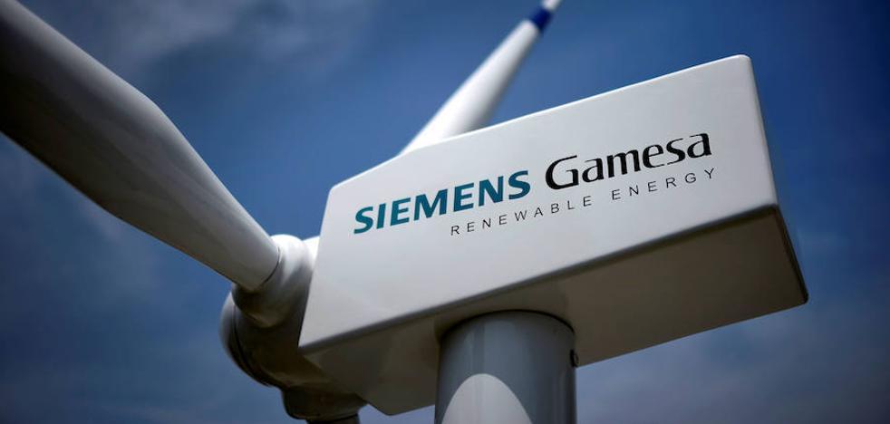 El ERE de Siemens-Gamesa afecta a cuatro trabajadores de Arnedo