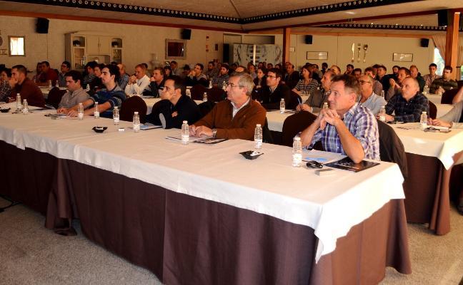 Cien bodegas, en un seminario de 'bag in box'