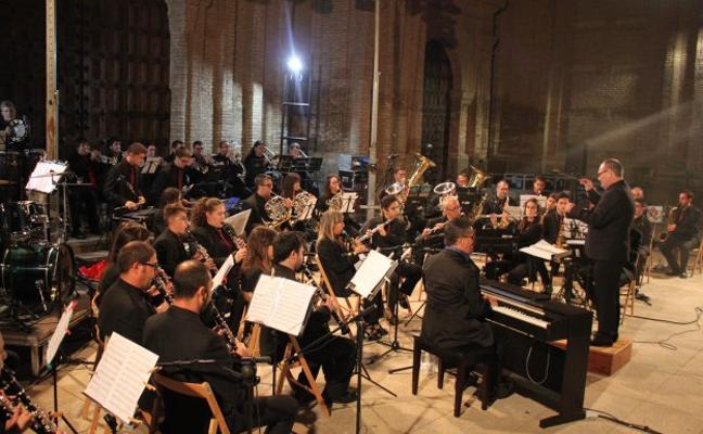 Cinco variados conciertos celebran a Santa Cecilia este fin de semana en Alfaro