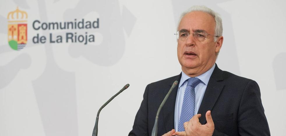 La Rioja exige 'café para todos' tras la rebaja vasca del Impuesto de Sociedades
