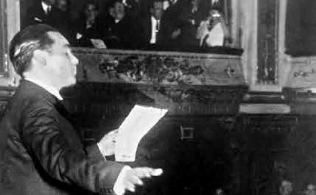 Confesiones de García Lorca