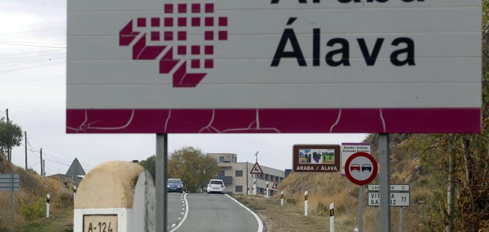 El País Vasco da luz verde a la rebaja del impuesto de sociedades, que La Rioja recurrirá si daña a la región