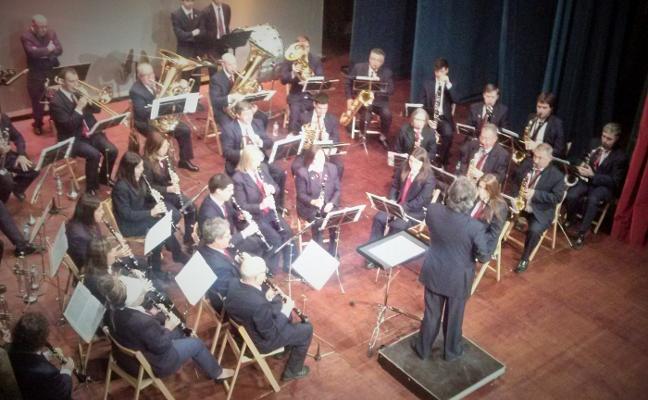 La asociación Banda de Música de Haro acumula 13.207,31 euros en sanciones