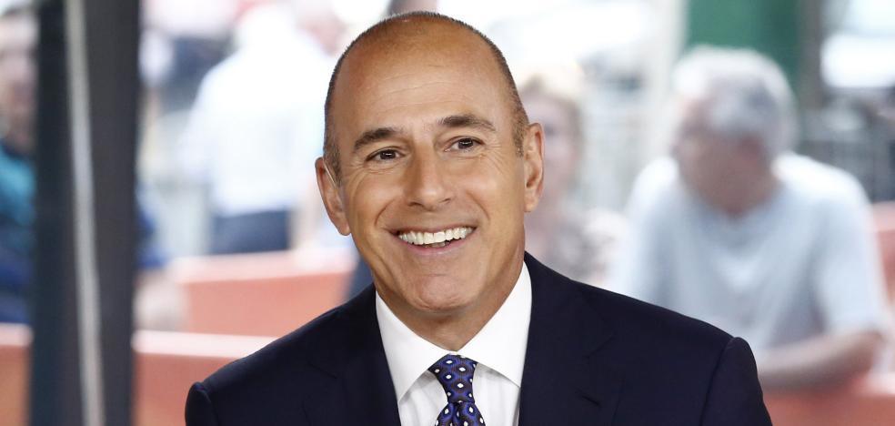 GENTELa NBC despide a una de sus estrellas por acoso sexual