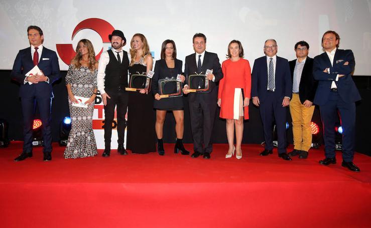 Gala TVR (II)