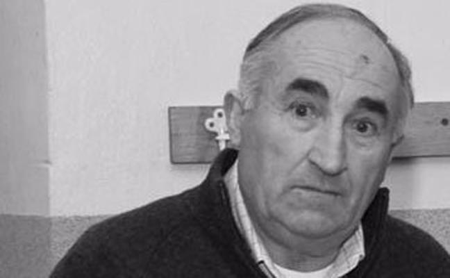 Fallece el alcalde de Galbárruli