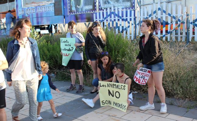 La moción contra los circos con animales en Haro se votará «a conciencia»