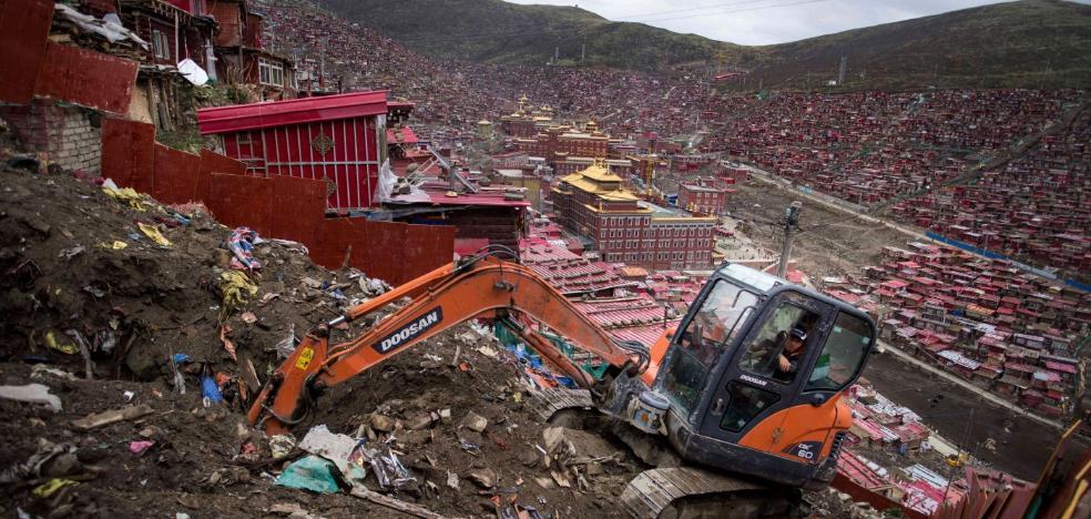 Pekín, ciudad prohibida