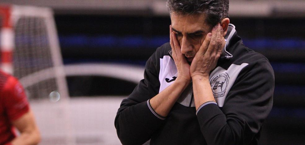 «Perdemos por lo de siempre. La culpa es del entrenador»