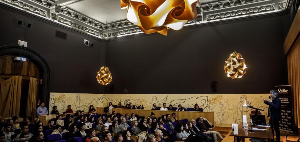 Martí Guixé alimenta la región con creatividad