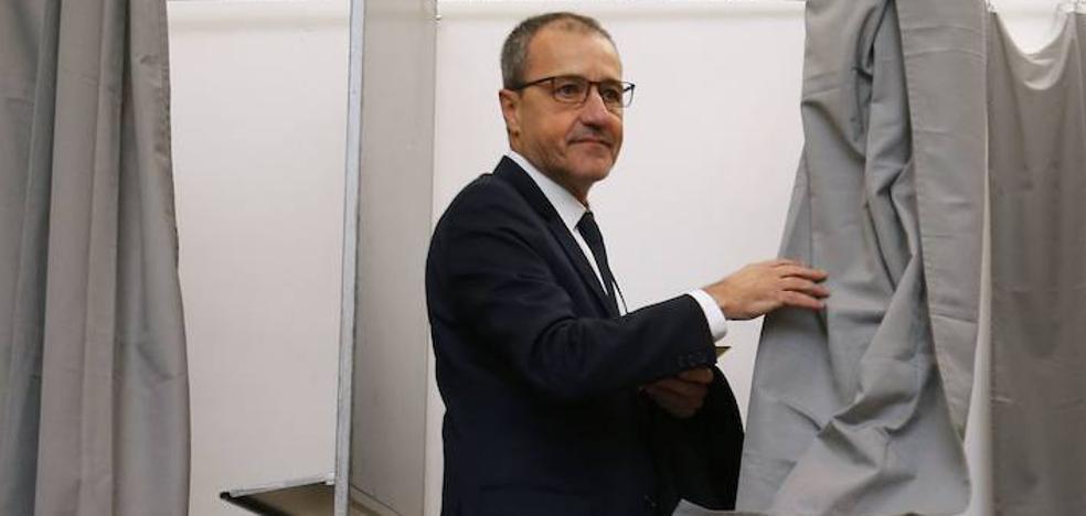 Los nacionalistas corsos ganan las elecciones regionales