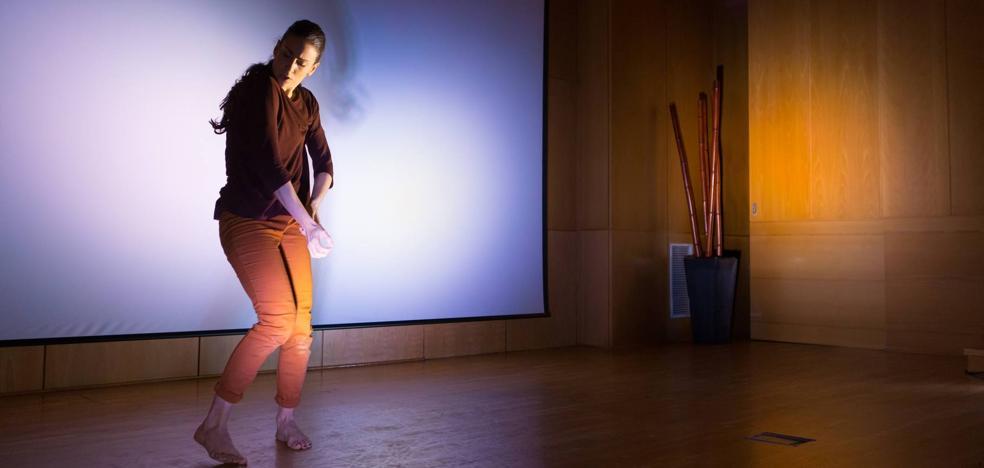 Arte, fotografía y danza, nuevas propuestas artísticas de Actual 2018