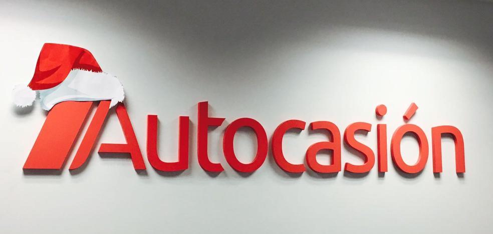 Autocasión cumple 20 años con «cifras de negocio en crecimiento»