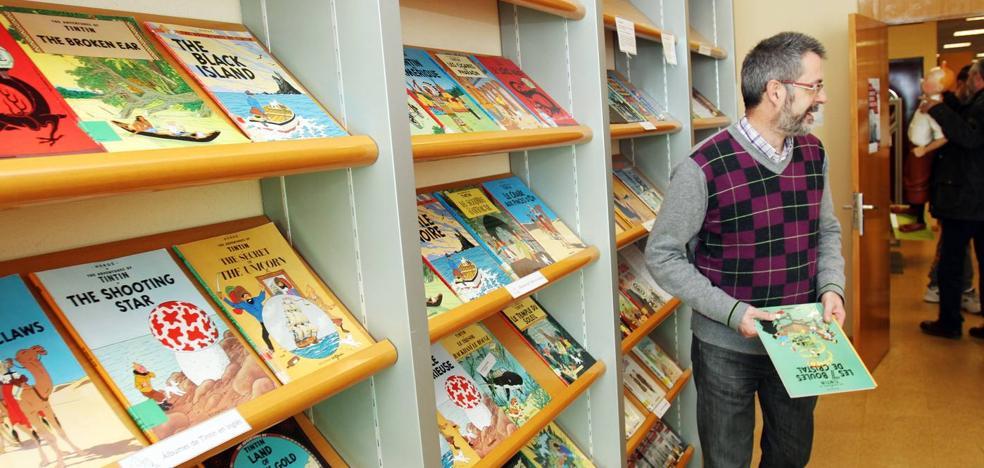 La Biblioteca vuelve a cambiar multas por donaciones