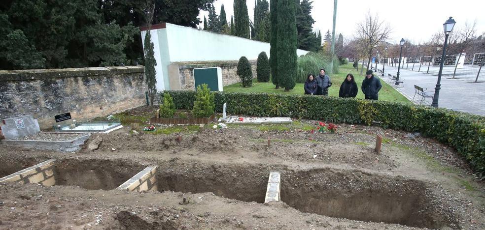 PSOE, Cambia y C's piden dignificar y señalizar el cementerio musulmán de Logroño
