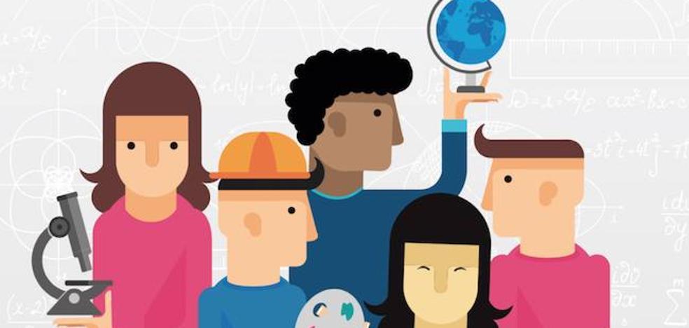¿Qué sabes del Marco Europeo de la Competencia Digital Docente?