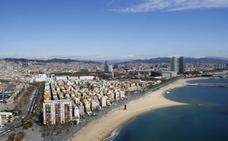 La ocupación hotelera crecerá este puente en toda España, salvo en Cataluña