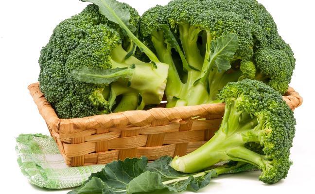 El brócoli vino para quedarse