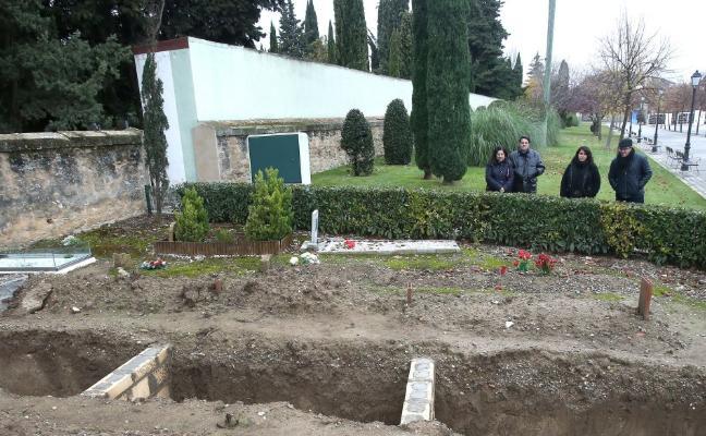 PSOE, Cambia y Cs piden dignificar y señalizar el cementerio musulmán