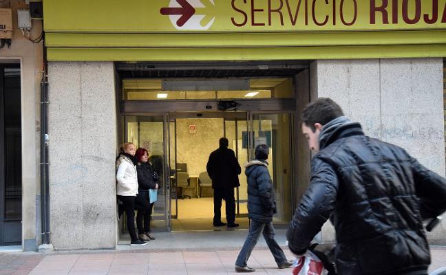 La Rioja sumó 132 parados el pasado mes, pero cierra el mejor noviembre de los últimos 9 años