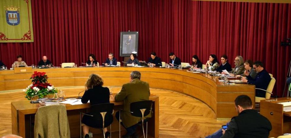 El Pleno rechaza pedir a Fomento que asuma todo el coste del desvío AP-68