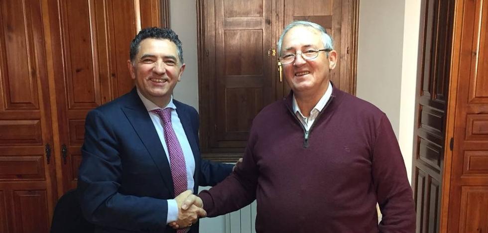 El Gobierno pagará el 85% de la mejora del abastecimiento de Ojacastro