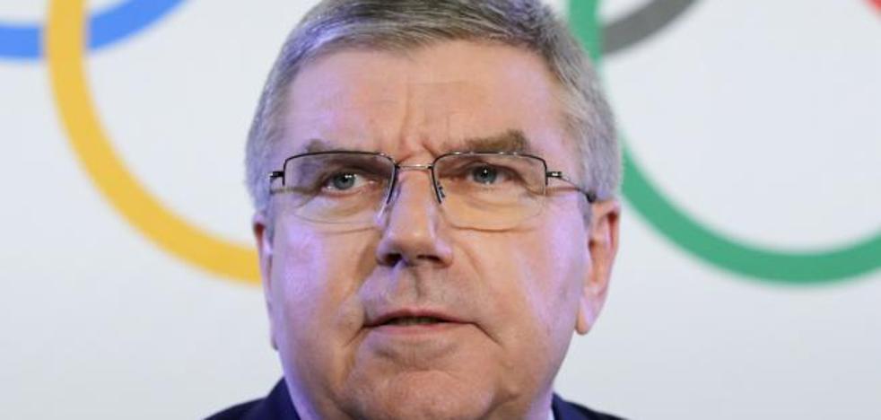 El COI excluye a Rusia de los Juegos, pero no a sus deportistas 'limpios'