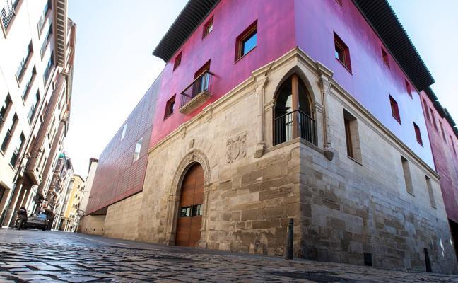 El Ayuntamiento destina 118.666 euros para las obras del CCR