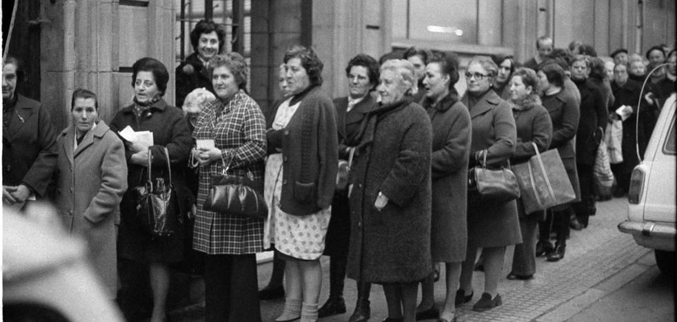 La Retina: cuando La Rioja votó la Constitución